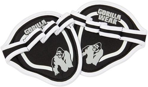 Palm Grip Pads Black/Gray