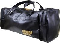 Gym Bag - Black/Gold 2.0-2