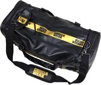 Gym Bag - Black/Gold 2.0-3
