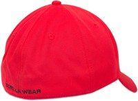 Laredo Flex Cap - Red-2