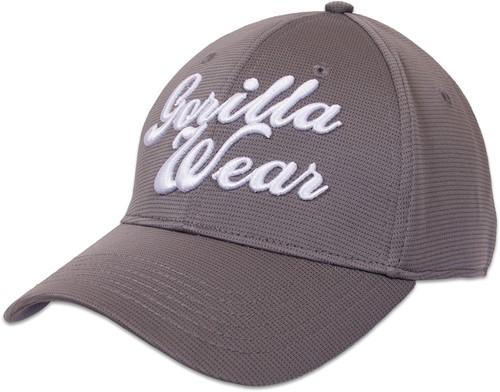 Laredo Flex Cap - Gray