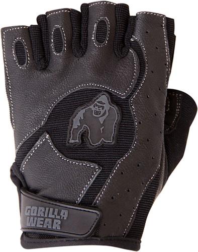 Mitchell Training gloves - Black