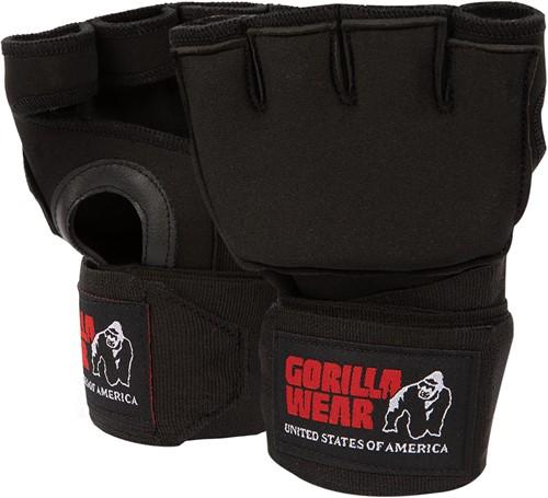 Gel Glove Wraps - Black/White