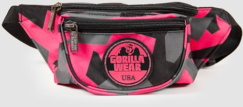 Stanley Fanny Pack - Pink Camo-3