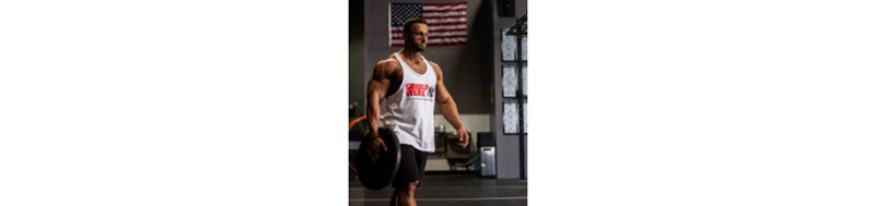 Meet the athlete, Dani Younan