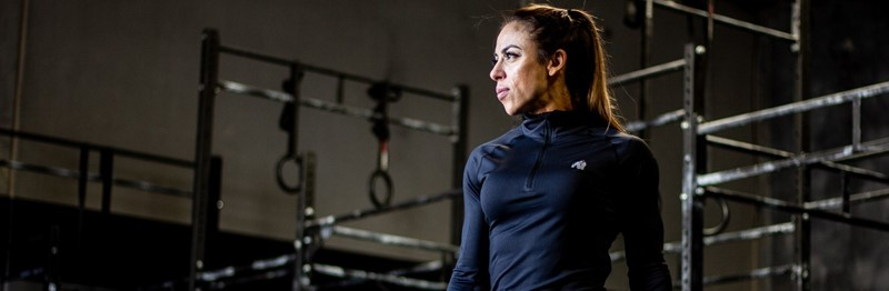 Meet the athlete, Natalia Soltero