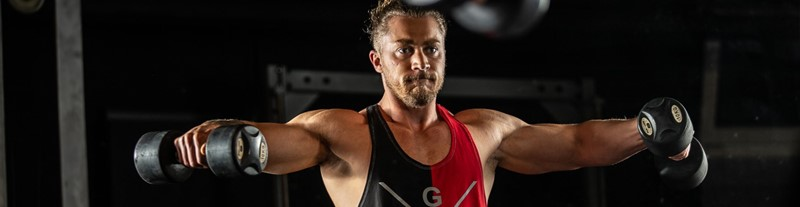 Meet the athlete, Remi Ganzeman