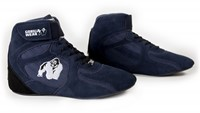 "Chicago High Tops - Navy Limited""""""""-2"