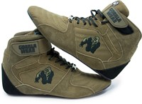 Perry High Tops Pro - Army Green-2